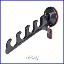 Car Rod Holder Suction Cup Fishing Rod Holder for Car Window Truck Pole Rack