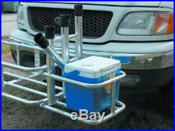 Fish-n-mate Bucket Holder, Mounts Either Side Of Surf-mate Rod Rack