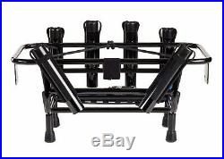 Jet Ski Fishing Rack 6-X Rod Holders with Gas Plates Universal