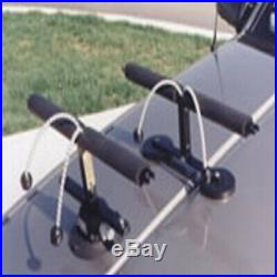 Magnetic Vacuum Rod Racks Fishing Rod Transporting Systems