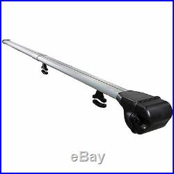 RiverSmith River Quiver 2-Banger Vehicle Rooftop Car Fly Rod Rack Vault