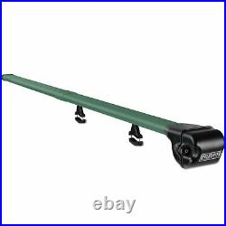 RiverSmith River Quivers 2 Banger Sage Green Limited Edition Car Fly Rod Rack