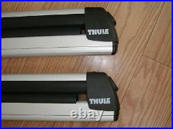 THULE 726 Ski / Snowboard Racks Pull Top Extender. Never used. Great Condition